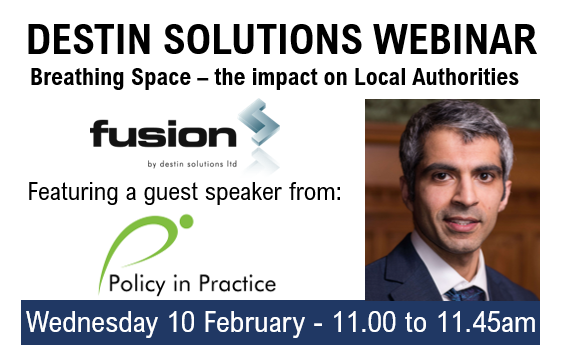Destin Solutions and Policy in Practice Breathing Space Webinar